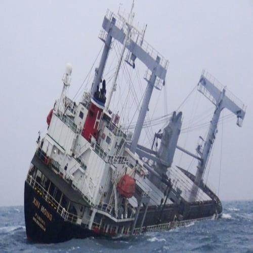Vụ chìm tàu nước ngoài ở biển Phú Quý: Tìm thấy 11 người, 4 người chết và mất tích