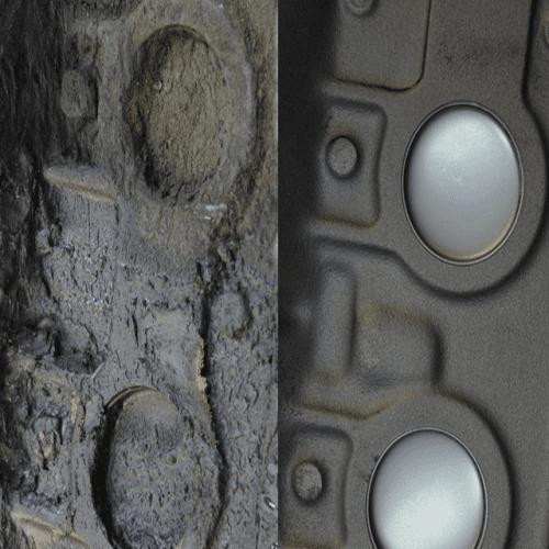 [Tips] 5 Bước quan trọng làm sạch bề mặt kim loại khi sơn