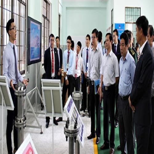 Hội giảng nhà giáo giáo dục nghề nghiệp cấp Trường năm 2020  Ngày 29/10/2020, tại Trường Cao đẳng Dầu khí – TP Vũng Tàu đã tổ chức Khai mạc Hội giảng giáo viên cấp trường năm 2020.