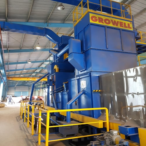 Dự án Lọc hóa dầu Long Sơn - Gia công lắp đặt, hệ thống ống công nghệ