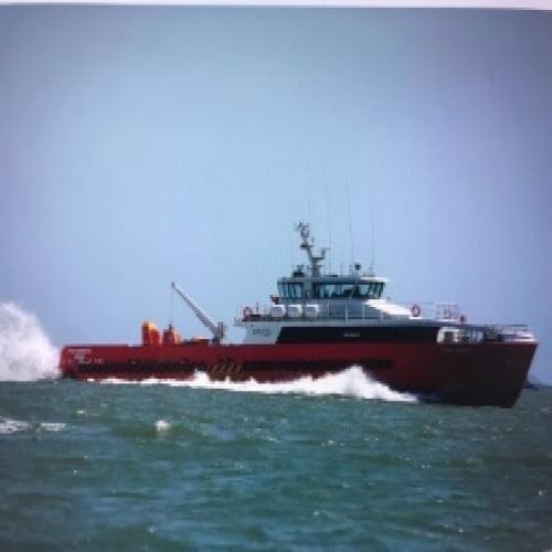 Thi công đóng mới 2 tàu Cá Hồi NOVA 07,09