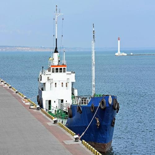 Vận tải biển ngày càng đối mặt cạnh tranh khắc nghiệt