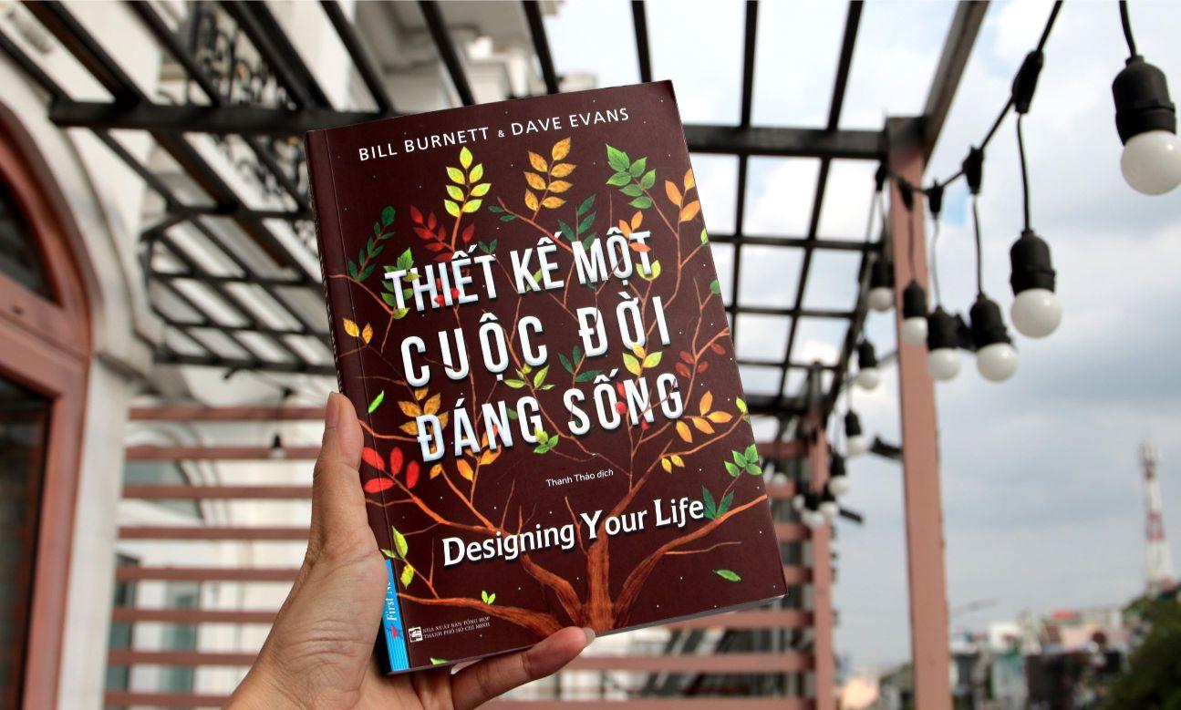 Thiết kế cuộc đời đáng sống