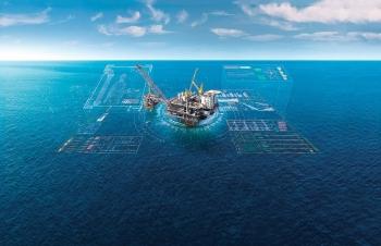 Tương lai của ngành Dầu khí phụ thuộc vào ứng dụng thành tựu của CMCN 4.0